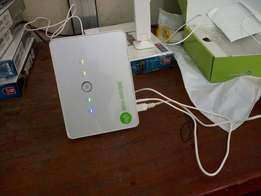 Glo Mobile Router