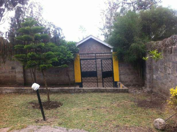 Three bedrooms for sale in ngong Ongata Rongai - image 3