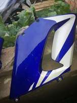 Looking for honda cbr 125 fering