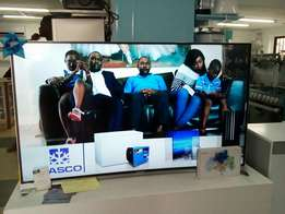 """Psalms & Satellite and digital HD channels inbuilt Nasco """"40"""" inched"""