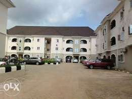 To let two bedroom flat at dawaki news Engr.