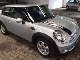 2010 Mini Cooper 1.6. 135000KM Only