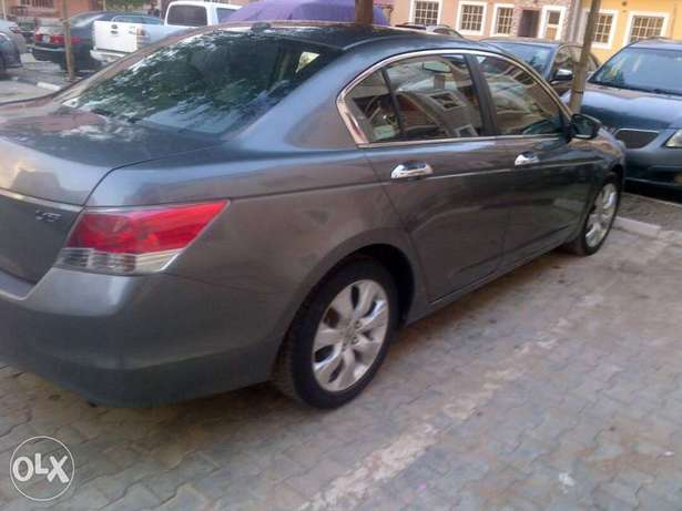 Direct Belgium Honda accord 2009 up for a grab Central Business District - image 3