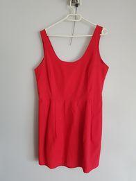 b5e2f0467c Sukienka Czerwona 42 - OLX.pl