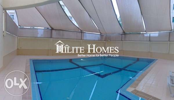 Two bedroom furnished apartment for rent in Fintas, Kuwait