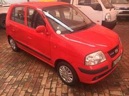 2008 Hyundai Atos 1.1 Gls for sale