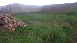 Thika 40x80 Plots For sale in Makongeni