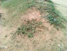 2plot of land at command school apata Ibadan.direct from the owner