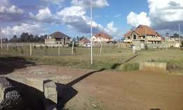 1st Class gated residential plot Quick Sale By OWNER_ in Ruiru, Kiambu off Eastern bypass - Kiambu town