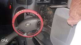 Toyota Camry real 2005