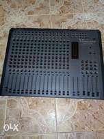 Dynacord Mixing matching, 18 Channel