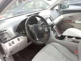 Toyota Venza 2009 model full option