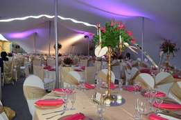 100% Waterproof Stretch Tents Sales & Hire