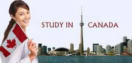 Direct Admission To Canada!
