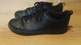 a194f2c288805 buty adidas advantage czarne