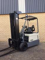 Forklift - Crown Electric 1.8 ton