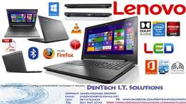 Demo Dual-Graphics Lenovo Gaming Clearance–Give Away+12 Month Warranty