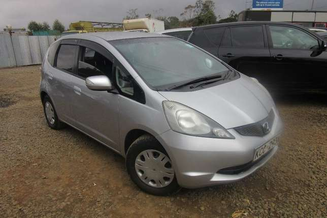 honda fit kcc Ridgeways - image 3