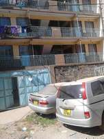 4 floor building ON SALE umoja Nairobi at 30M