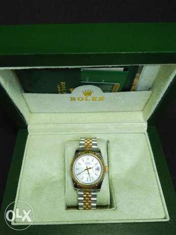 All Rolex Watches Date-Just First Copy 36mm/ 41mm