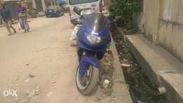 Yamaha power bike for sale
