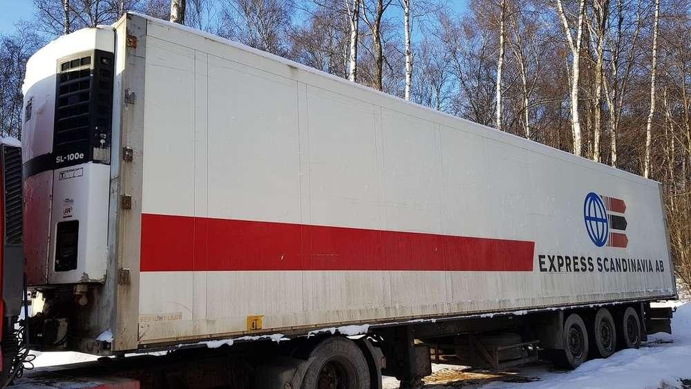 Schmitz Cargobull Sko24 - 2003