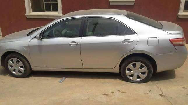 Toyota camry 2007 model for sale!!! Lekki - image 1