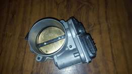 Lexus IS F throttle body