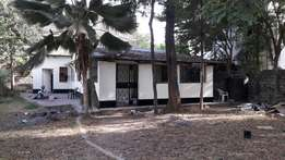 RAYO 2bedroom bungalow own compound
