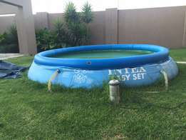 swimming pool for sale