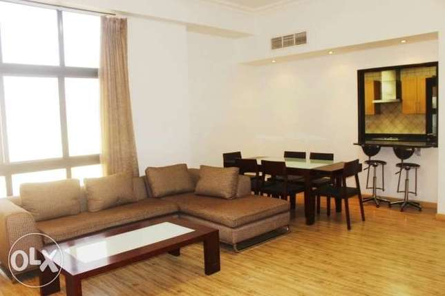 Stylish 2 Beds flat in Juffair