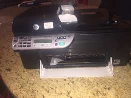 HP Officejet 4500 Wireless printer.