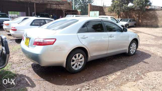 Very clean Toyota Camry 2006 model Muthaiga - image 3