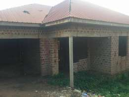 A nice 2 bedroom Home stead for sale in Kawempe at 25m