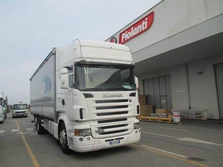 Scania Motrice - 2006