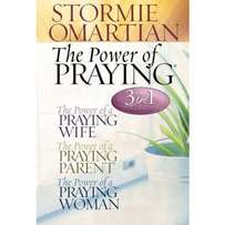 The Power Of Praying 3 in One