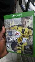Fifa 17 xbox one used