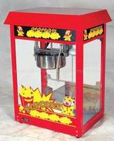 table top popcorn machine
