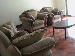 Beautiful 3 Bedroom FURNISHED Apartment ti Let in Westlands