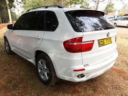 Tradein Ok!-BMW X5 KCG Auto Diesel 3.0litre Tropicalised Suspensions