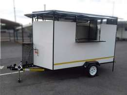 food trailer for sall R 9,000
