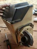 Bmw e46 ebox and fan for sale