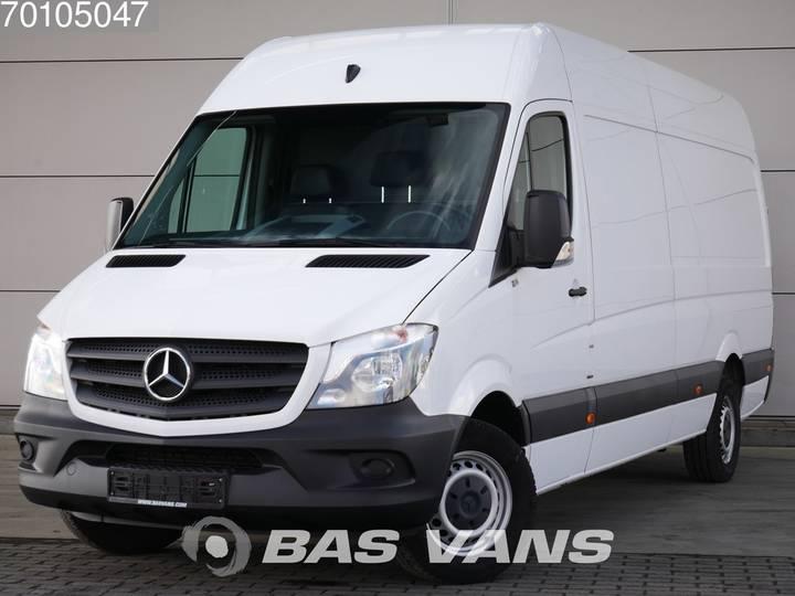 Mercedes-Benz Sprinter 316 CDI Airco Lang Maxi L3H2 14m3 Airco - 2016