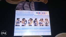 Baby kiko carrier for sale
