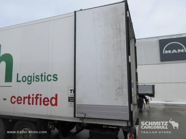 Schmitz Cargobull Tiefkühlkoffer Standard Doppelstock - 2012 - image 7