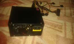 Power supply of computer