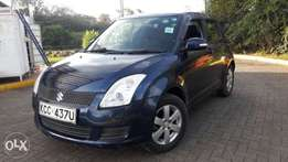 2008 Suzuki Swift auto Tradein Ok Asking 515k