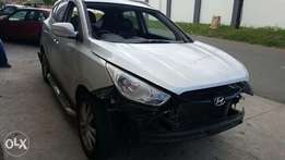 Hyundai Ix35 Parts