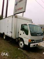 Isuzu QPR for sale