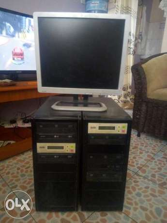 """Best Valentine's offer for duplicator machine with monitor 17"""" Fedha - image 8"""